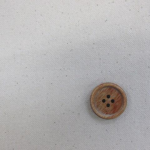 画像1: 11号帆布 110cm巾パレットカラーハンプ(生成り)