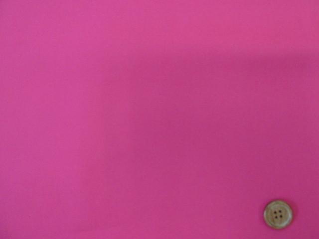 画像1: 定番無地 オックス生地 (ピンク)