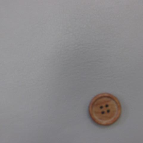 画像1: 合皮 140cm巾 ソフトレザー(伸縮性有り) (薄グレー)