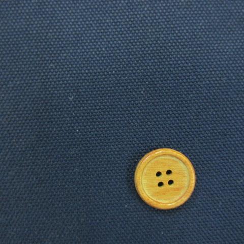 画像1: 【現品限り】 8号帆布 巾90cm (濃紺)