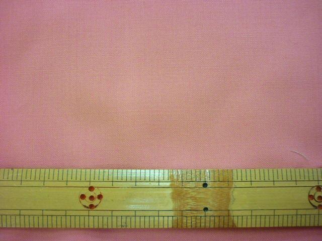 画像1: ■クールウール 145cm巾 1m サーモンピンク