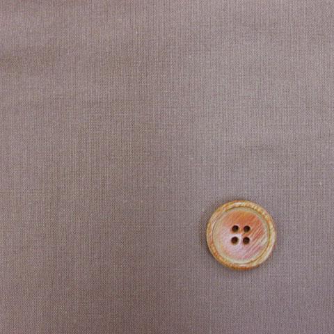画像1: 上シーチング(214) 茶色  ネオクリーズ