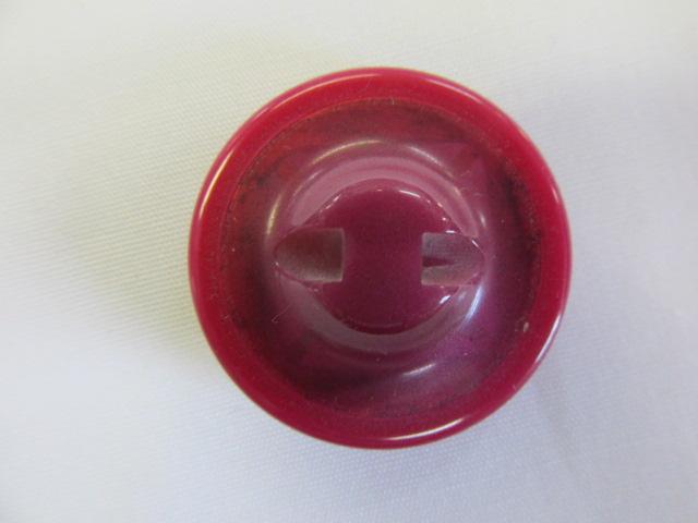 画像3: ボタン(23mm〜15mm)エンジ