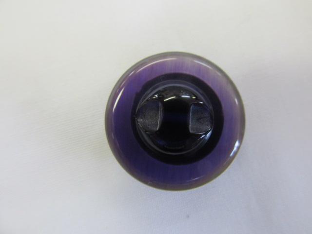 画像3: ボタン(20mm〜15mm)紫
