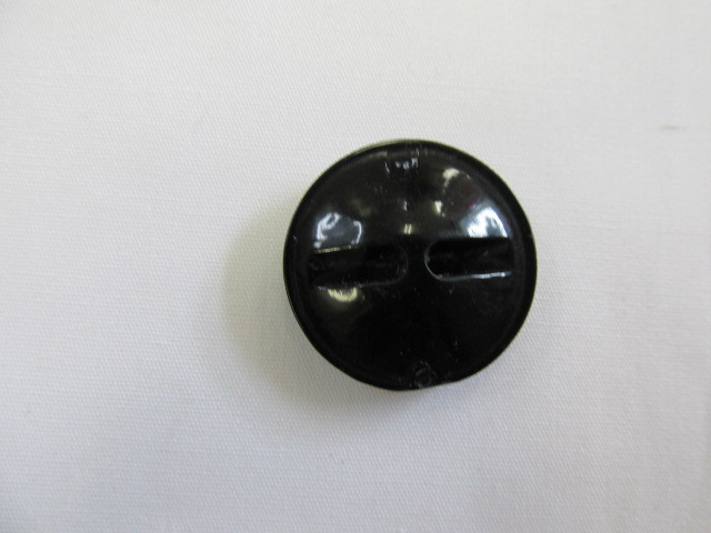画像3: ボタン(20mm〜18mm)黒