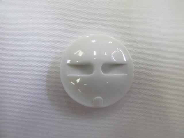 画像3: ボタン(20mm〜15mm)白