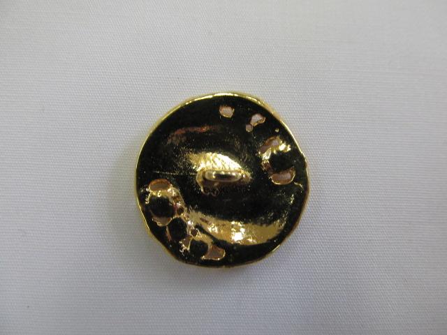 画像3: ボタン(23mm〜15mm)ゴールド