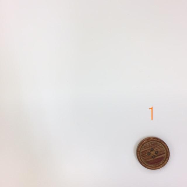 画像1: (2)撥水加工 ナイロンタフタ生地 無地 (白) はぎれ50cm