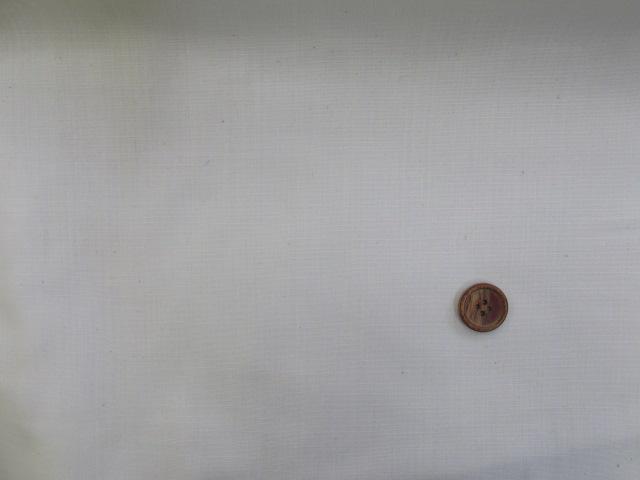 画像2: (4)【お買い得・おすすめ】日本製(西脇産) ダンガリー生地(赤耳セルビッチ) はぎれ75cm(オフ)