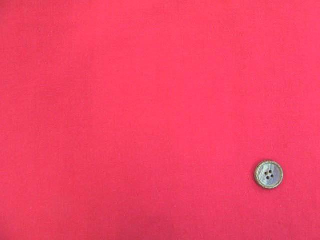 画像1: 上シーチング(246) 赤  ネオクリーズ