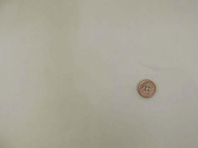 画像2: (2)撥水加工 コットンナイロン生地 無地(サンドベージュ4)はぎれ1m40cm