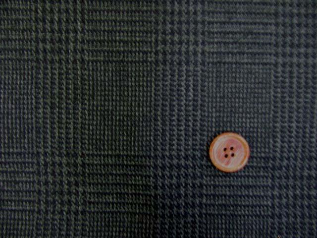 画像4: 巾140cm ツイーディグレンチェック  ポリエステル100%