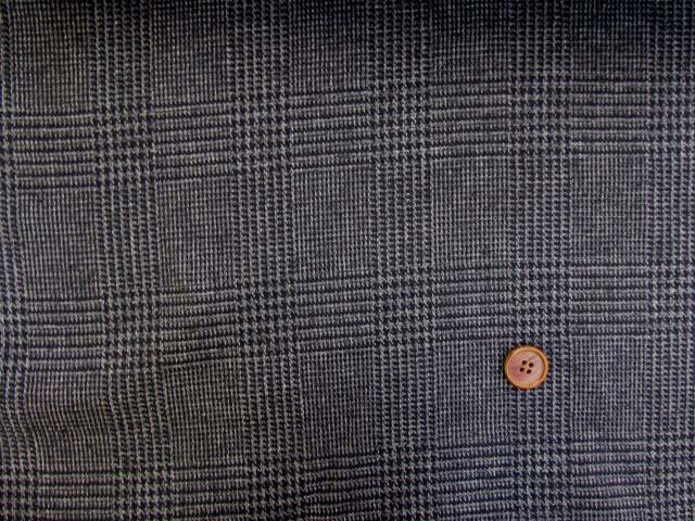 画像3: 巾140cm ツイーディグレンチェック  ポリエステル100%