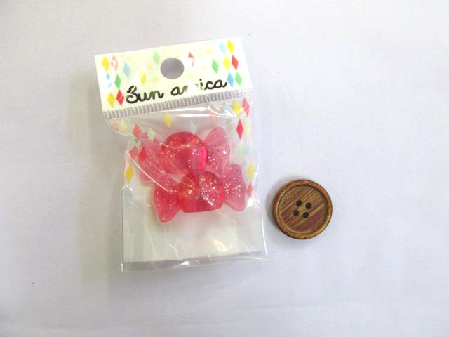 画像2: ループエンド キャンディー 2個入り (3色)