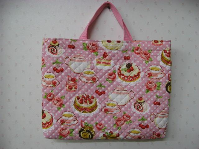 画像1: 入園入学用手作りかばん オーダー賜ります!