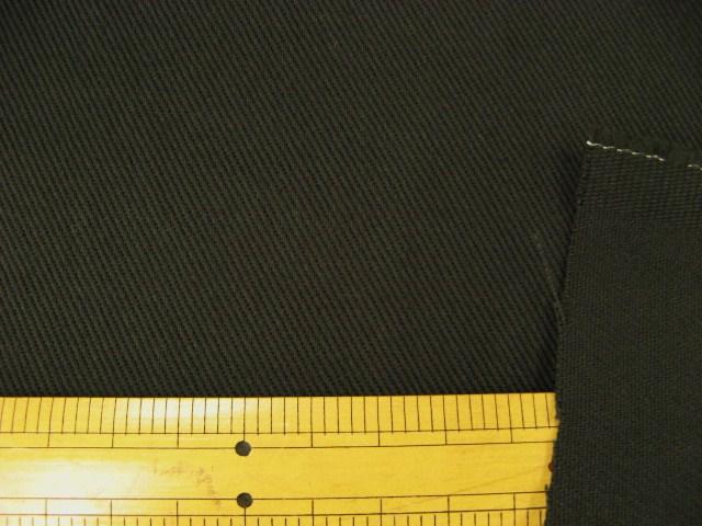 画像1: カツラギ(8)黒色