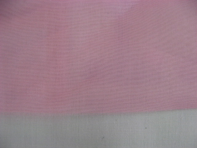画像1:  オーガンジー 濃いピンク 定番商品