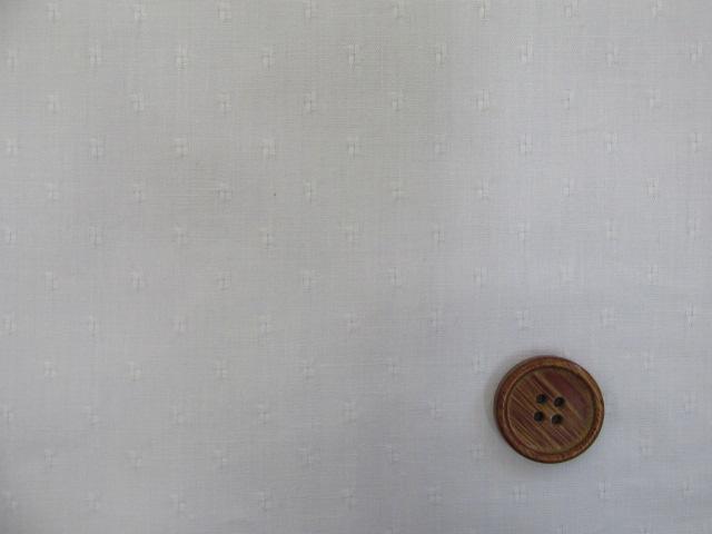 画像2: 綿ドビー A (オフ)