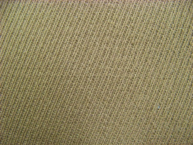 画像1: お買い得。ウール(4)桑茶色